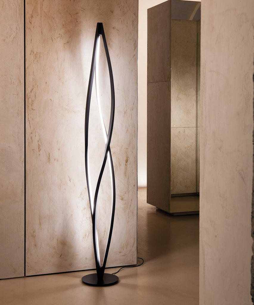 In The Wind Floor Lamp By Nemo Ark The Modern Shop