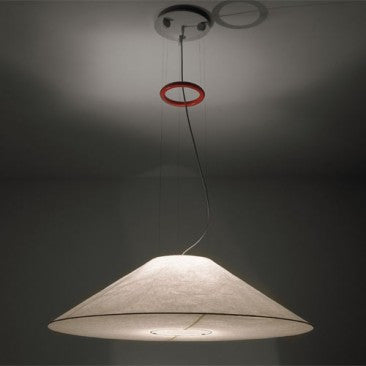 Maru Suspension Light by Ingo Maurer