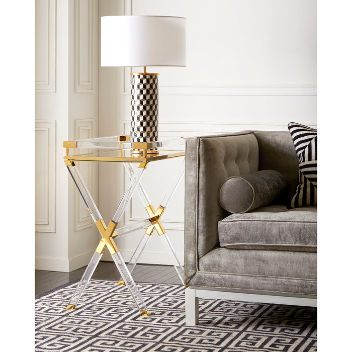 Carnaby Lamp by Jonathan Adler