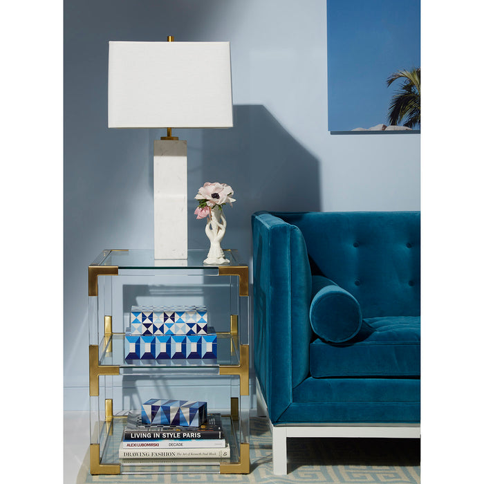 Sorrento Boxes by Jonathan Adler