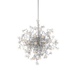 Harco Loor Diamond Double Suspension Light