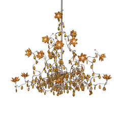 Harco Loor Jewel Chandelier