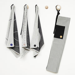 Cibo Chef Apron by OYOY