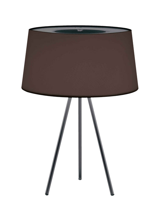 Tripod Table Lamp by Christophe Pillet for Kundalini