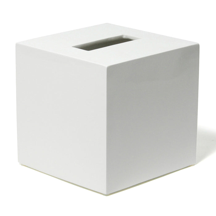 Lacquer Tissue Box by Jonathan Adler