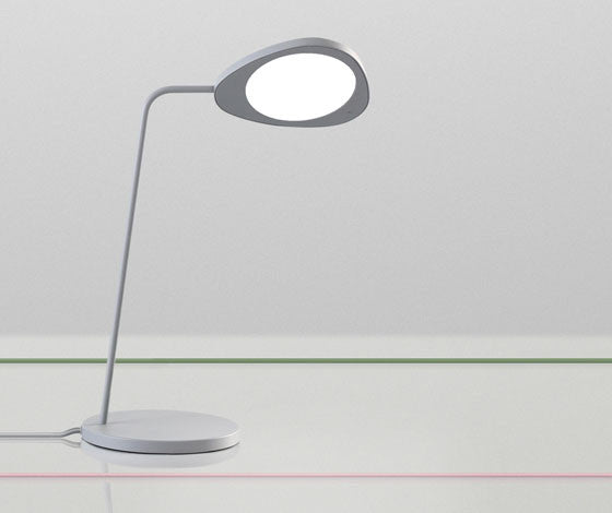 Muuto LED Leaf Table Lamp