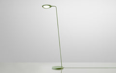 LED Leaf Floor Lamp by Muuto