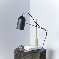 Deadstock Catherine Lamp by Castor
