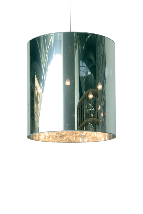 Light Shade Shade D70 Suspension by Moooi