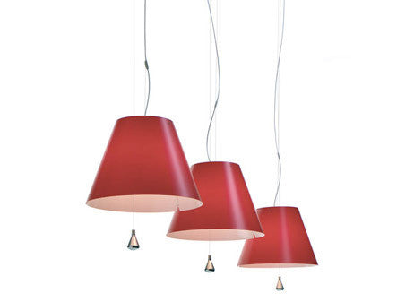 Costanzina Small Hanging Lamp by Luceplan