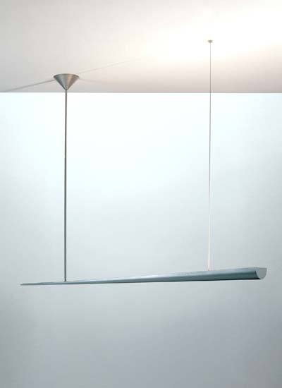 Lumen Center Grand Trylon Suspension Lamp