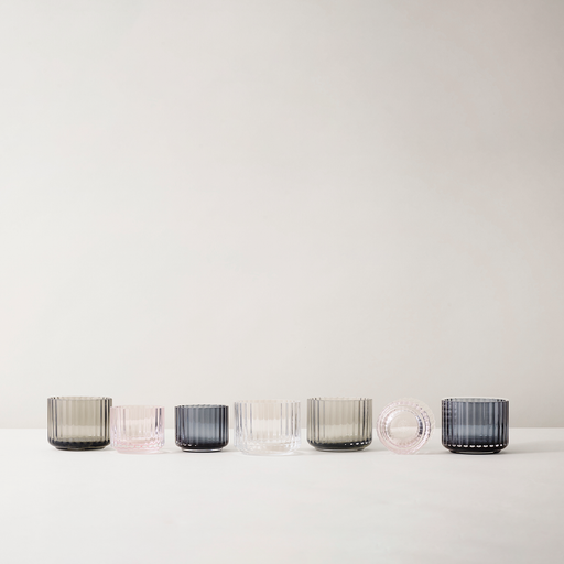 Candle Holder for Tealights by Lyngby Porcelæn