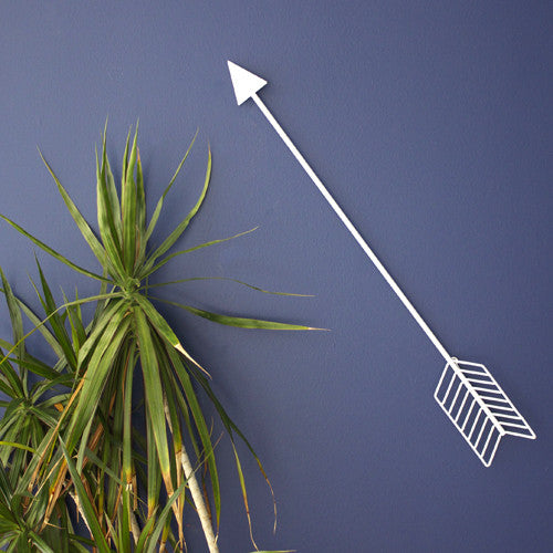 Wall Arrow by Bend Goods (Made in the USA)