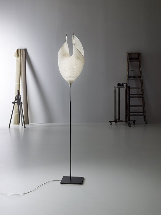 Babadul Floor Lamp by Ingo Maurer