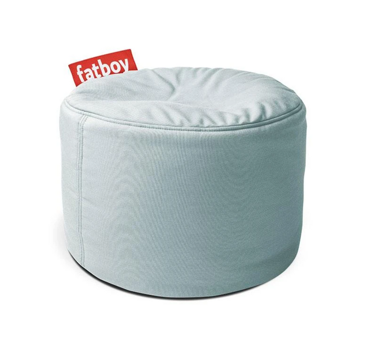 Point Outdoor Ottoman by Fatboy