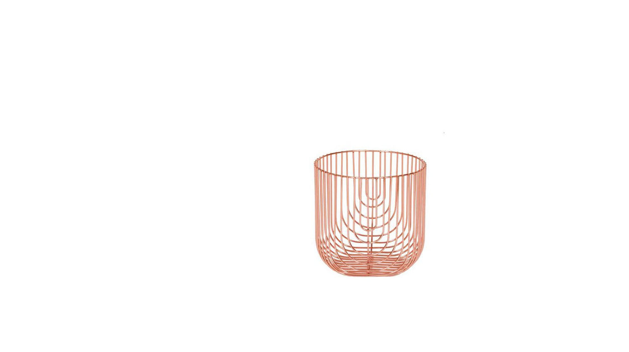 Mini Basket by Bend Goods (Made in the USA)