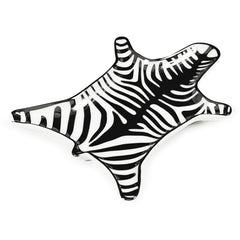 Jonathan Adler Zebra Stacking Dishes