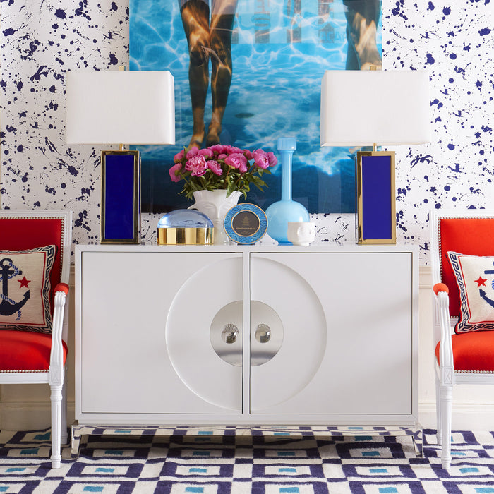 Channing Buffet by Jonathan Adler