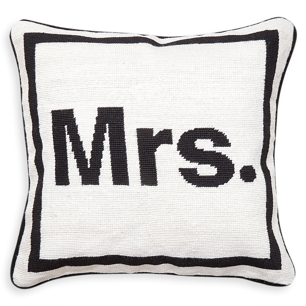 Throw Pillows Justice :