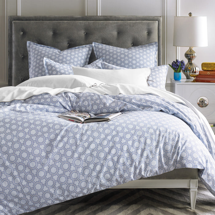 Lampert Queen Bed by Jonathan Adler