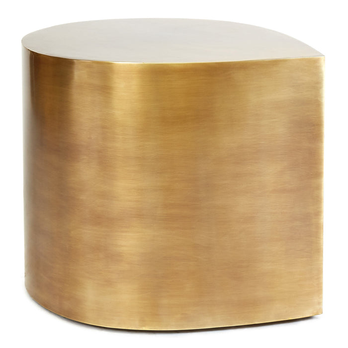 Teardrop Table by Jonathan Adler