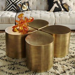 Jonathan Adler Teardrop Table