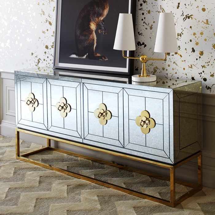Delphine Credenza By Jonathan Adler The Modern Shop