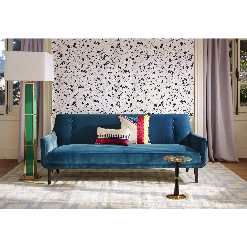 Mrs. Godfrey Sofa by Jonathan Adler