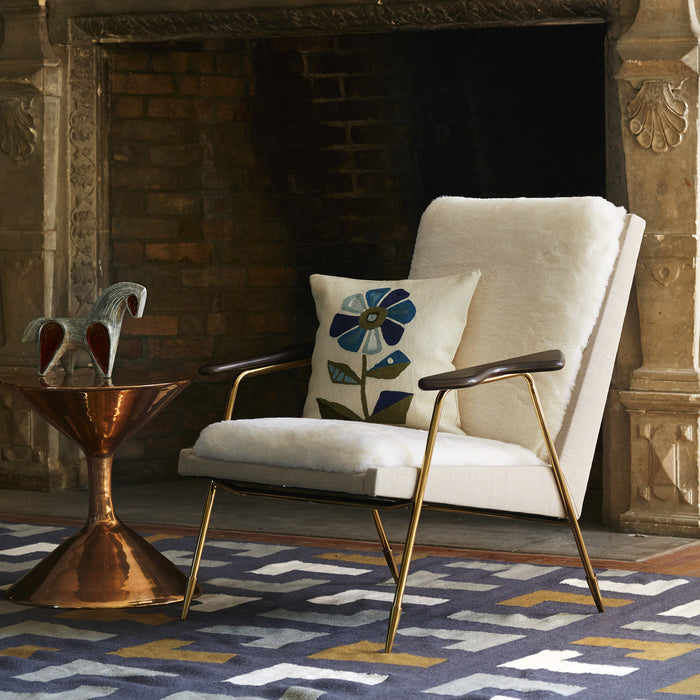 Ingmar Chair by Jonathan Adler