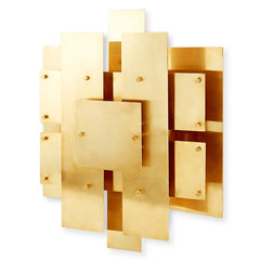 Puzzle Wall Lamp by Jonathan Adler