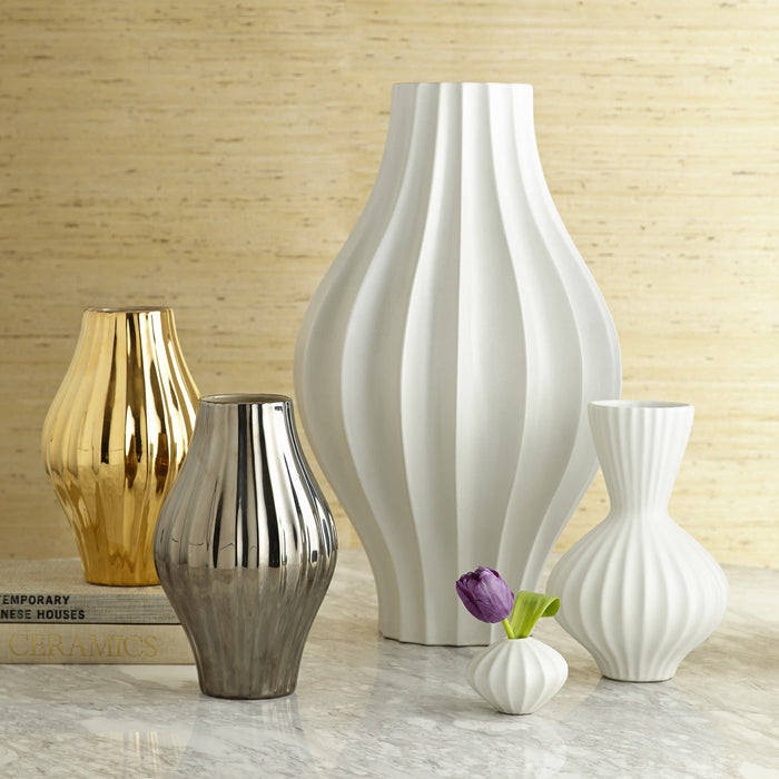 Belly Vase by Jonathan Adler