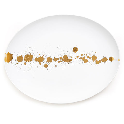 1948° Oval Serving Plate by Jonathan Adler