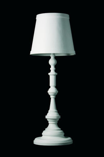 Paper Floor Lamp by Moooi