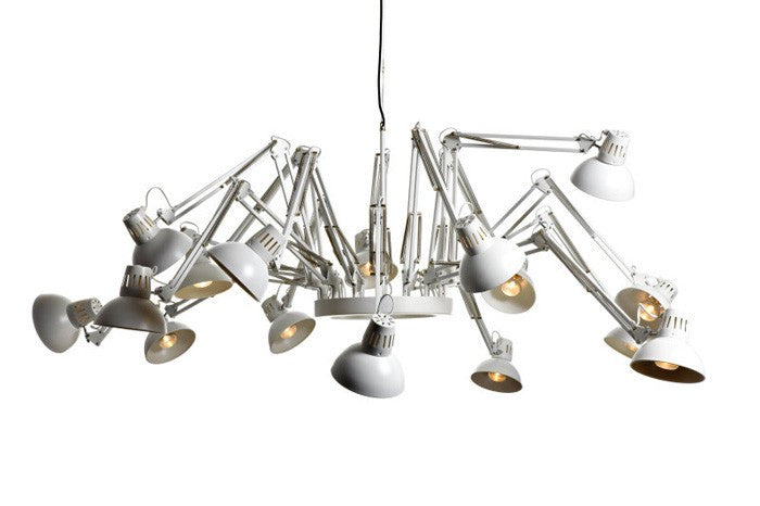 Dear Ingo Suspension Lamp by Moooi