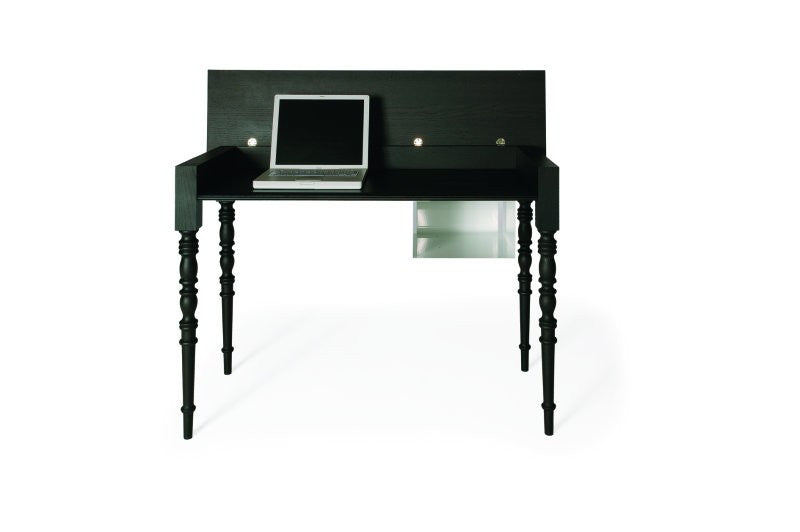 Moooi Two Tops Secretary Table