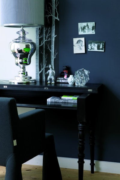 Two Tops Secretary Table by Moooi