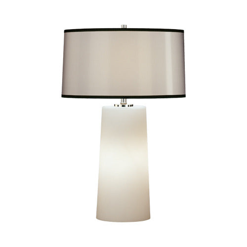 Olinda Accent Table Lamp with Night Light by Robert Abbey