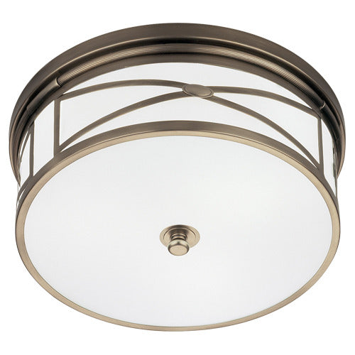 Robert Abbey Chase Flush Mount Light