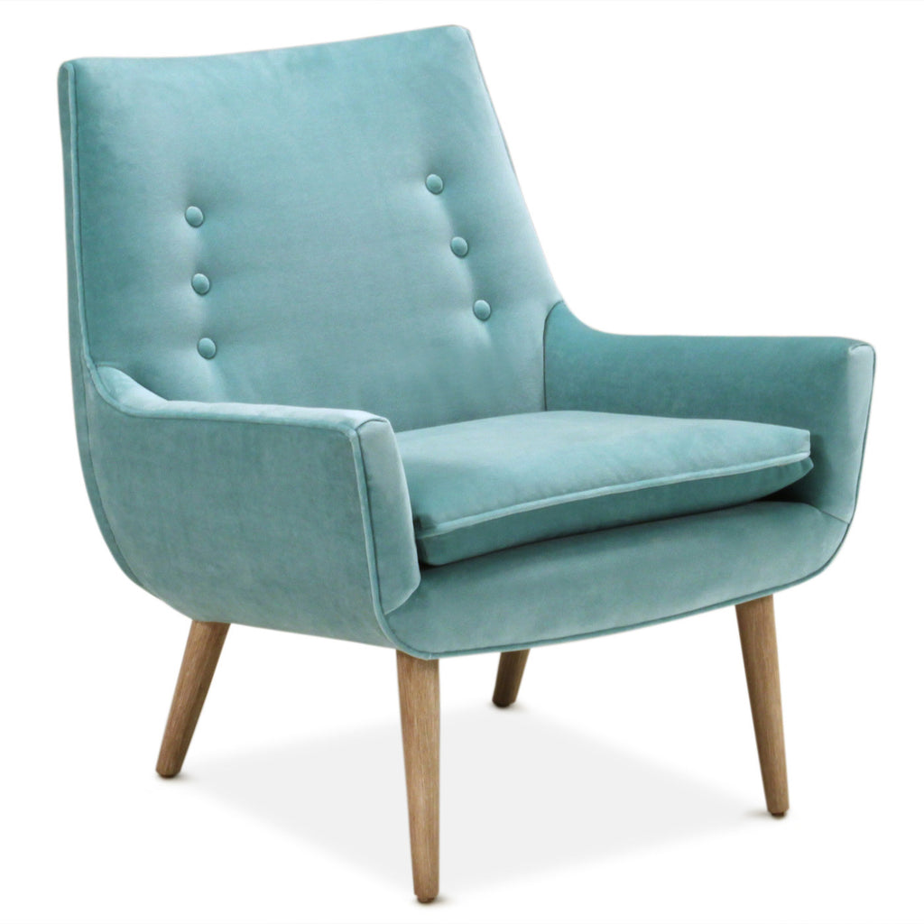 Mrs Godfrey Chair by Jonathan Adler