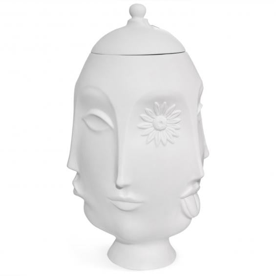 Oppsiktsvekkende Frida Vase by Jonathan Adler — The Modern Shop LS-45