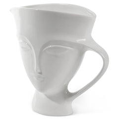 Muse Giuliette Pitcher by Jonathan Adler