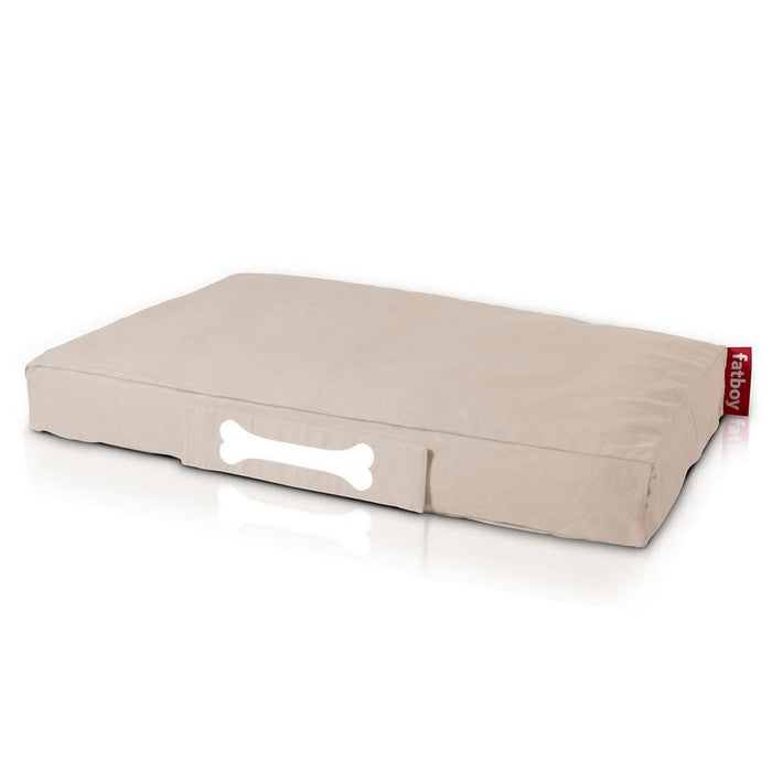 Doggie Lounge Stonewashed Dog Bed by Fatboy
