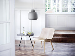 Stone Pendant Light by Woud Denmark