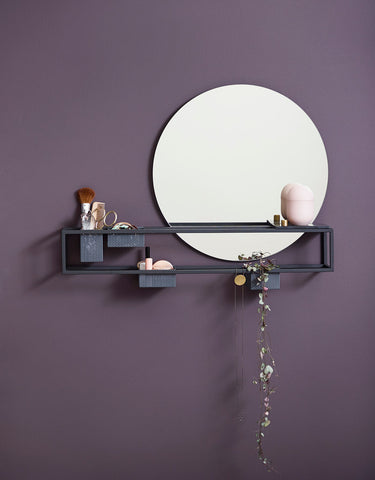 Mirror Box by Woud Denmark