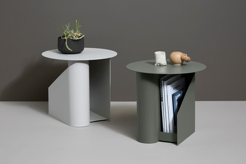 Sentrum Side Table by Woud Denmark