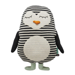 "Penguin ""Pingo"" Knit Animal by OYOY Mini"