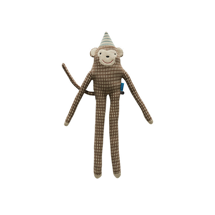 Mr. Nelsson Knit Animal by OYOY Mini