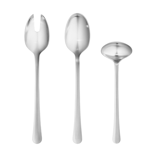 Copenhagen Serving Set by Georg Jensen