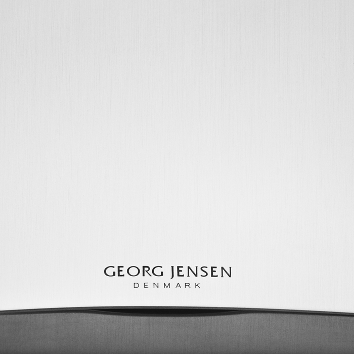 Konno Card Holder by Georg Jensen