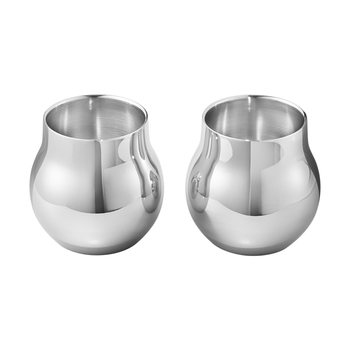 Cafu Tealight by Georg Jensen